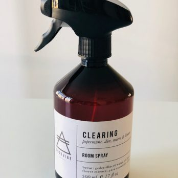 Room spray 'CLEARING' 500ml