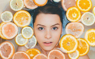 GOOD VIBE FACTORY essential oils bath