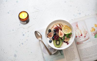 Good Vive Factory healthy ontbijt
